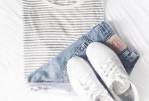 SPRING INSPIRATION / Fashion, Outfits, Looks, Inspiration