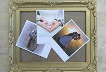 Polaroid Prints  Wedding ideas / Our Polaroid Style Snaps are great for weddings! Order your Polaroid style Snaps at square.snaps.com