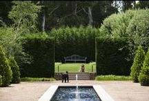 STYLE: Formal/ Traditional Gardens