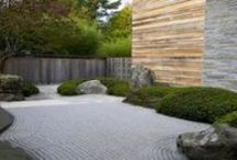 STYLE: Asian inspired gardens