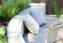 ELEMENTS: Seating / Day beds