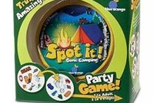 Games and Family Fun / Don't forget to bring some great family games to your favorite Jellystone campground!