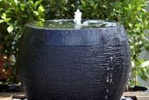 PRODUCTS: Water features