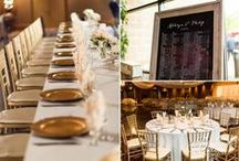 Real Pinnacle Weddings / Take a look at some of the beautiful weddings we've hosted at the Pinnacle in Toledo, Ohio recently!