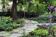 STYLE: Informal Garden