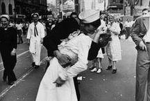 Iconic History Photography