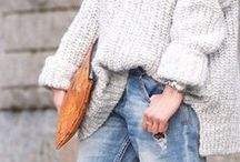 FALL INSPIRATION / Fashion, Style, Streetwear, Blog
