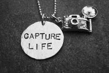 Photography quotes / by Square Snaps