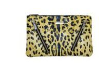 Clutches / MONAO Leather Clutches