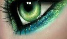 Eyes and tears - Μάτια και δάκρυα