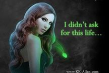 K.K. Allen / Author and Book Promotions