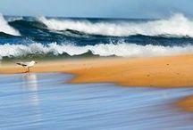 Waves  - Κύματα
