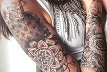 τατουάζ / Tattoo