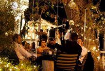 Dream restaurants / Mmm