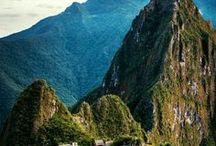 Peru: Pure Inspiration