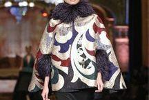 """SEBASTIAN GUNAWAN Couture, Fashion Show / """"LA DAVINA MARCHESA"""" by Sebastian Gunawan"""