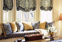 Beautiful Rooms / by Christine Poko
