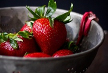Berries and Cherries / by Christine Poko