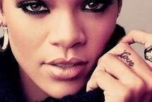 Rihanna is my Homegirl!