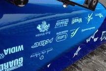 USA Bobsled Team / Latta USA is a sponsor of the USA Bobsled Team