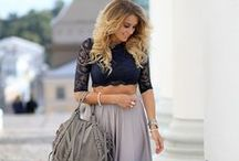 Mungolife Outfits - 2014/2015 / Outfits and details of outfits from Mungolife -blog