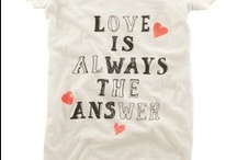 Wedding, Marriage and Anniversary quotes and pictures / Because everyone loves a good quote! So here we have a selection of inspirational quotes and pictures that reflect on weddings, marriage and anniversaries.  May it renew you, enjoy!
