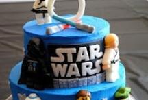Nerd cakes