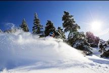 "Ski sessions / ""La glisse au premier plan !"""