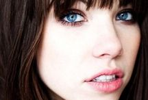 Carly Rae Jepsen / by Crystal Carico