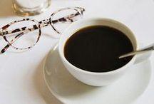 - COFFEE ADDICTION