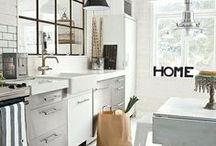 house, kitchen, kuchnia