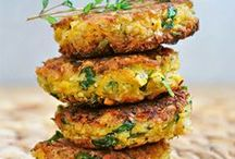 Vibrantly Vegan / Recipe's that are dairy free!