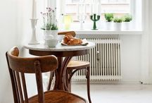 Rooms, floors and furniture / Beautiful rooms and furniture