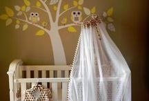 baby room / Amira's dream place