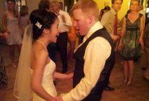 First Dance/Bridal Waltz / Some photos of recent Bridal Waltz/First Dances that have taken place at wedding receptions.