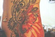 ≽∘∘∙❉∙∘∘≼ Tattoos & bodyart ≽∘∘∙❉∙∘∘≼