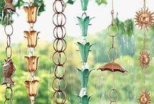 PROJEKT: Rain Chain