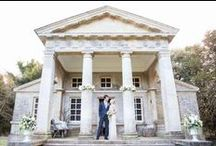 Wedding Venues in the East of England / Wedding venues around East Anglia