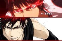 Kuroko no Basket ♡ / Manga, anime, fanart, official art