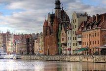 Eastern Europe Travel Info