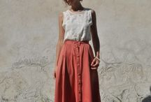 MY STYLE // fashion