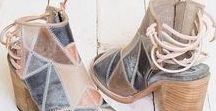 HEELS // shoes