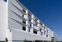 Architecture (bâtiment)