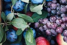 Obst / Fruchtige Ideen