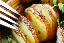 Kartoffel-Küche