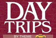 Little Adventures, Day Trip Ideas / All about adventures with Bigs and their Littles.