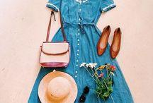 DRESES // fashion