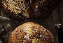 Brot und Brötchen backen / Frische Brötchen und duftendes Brot sorgen für den perfekten Start in den Tag.  Hier gibt es tolle Ideen, Tipps und Anregungen