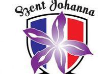 i love Szjg (<3) / a Szent Johanna Gimiről