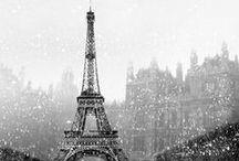 Párizs / Párizsról  (és nem párizsiról! xD)
